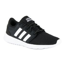 Adidas qt racer DB0275 czarne 1
