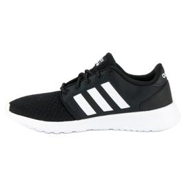 Adidas qt racer DB0275 czarne 2