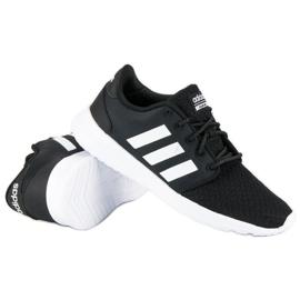 Adidas qt racer DB0275 czarne 3