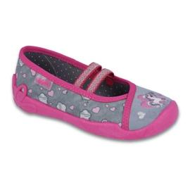 Befado obuwie dziecięce 116X238 1
