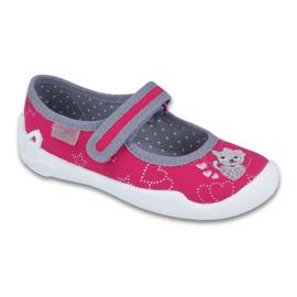 Befado obuwie dziecięce 114X308 1