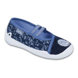 Befado obuwie dziecięce 116X241 1