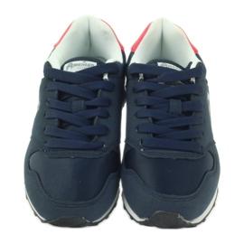 American Club American ADI sportowe buty dziecięce 1757 4