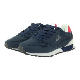 American Club American ADI sportowe buty dziecięce 1757 3
