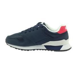 American Club American ADI sportowe buty dziecięce 1757 2
