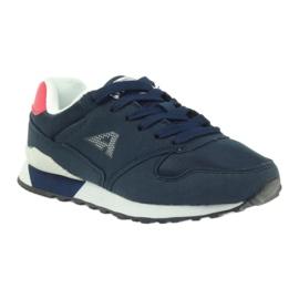 American Club American ADI sportowe buty dziecięce 1757 1