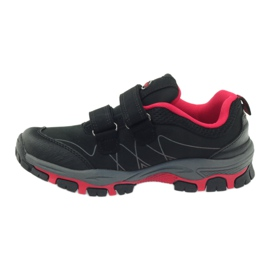American Club American ADI sportowe buty dziecięce 1803 2