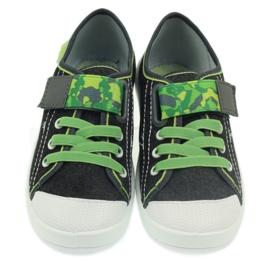 Befado buty dziecięce kapcie trampki 251y102 2