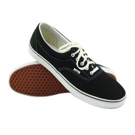 Vans Era BLK czarne 3