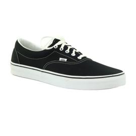 Vans Era BLK czarne 1
