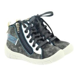 Befado buty dziecięce trampki kapcie 547x001 4