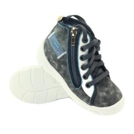 Befado buty dziecięce trampki kapcie 547x001 3