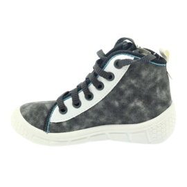 Befado buty dziecięce trampki kapcie 547x001 2