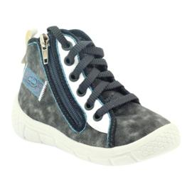 Befado buty dziecięce trampki kapcie 547x001 1