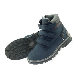 American Club American kozaki trzewiki buty zimowe 708121 4