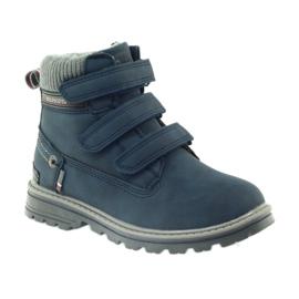 American Club American kozaki trzewiki buty zimowe 708121 1