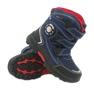 American Club American kozaki buty zimowe z membraną 0926 3