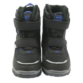 American Club American kozaki buty zimowe z membraną 1122 4