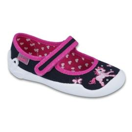 Befado obuwie dziecięce 114X323 1