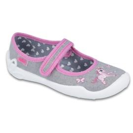 Befado obuwie dziecięce 114X325 1