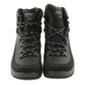 Grisport czarne buty trekkingowe 3