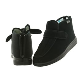 Befado obuwie  DR ORTO  987m002 czarne 5