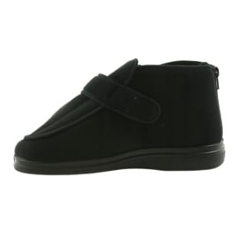 Befado obuwie  DR ORTO  987m002 czarne 2