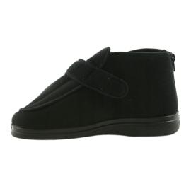 Befado obuwie męskie DR ORTO  987m002 czarne 2