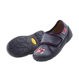 Befado obuwie dziecięce  551P001 4