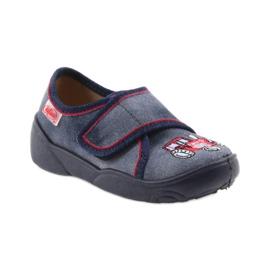 Befado obuwie dziecięce  551P001 1