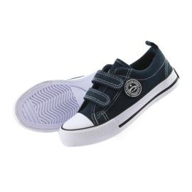 American Club American trampki buty dziecięce tenisówki 4