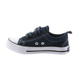 American Club American trampki buty dziecięce tenisówki 2