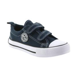 American Club American trampki buty dziecięce tenisówki 1