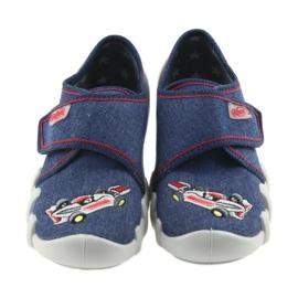 Befado obuwie dziecięce kapcie 273X235 3