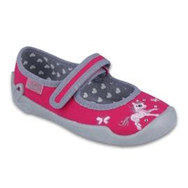 Befado obuwie dziecięce 114X324 1