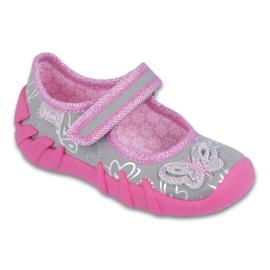 Befado obuwie dziecięce 109P178 1