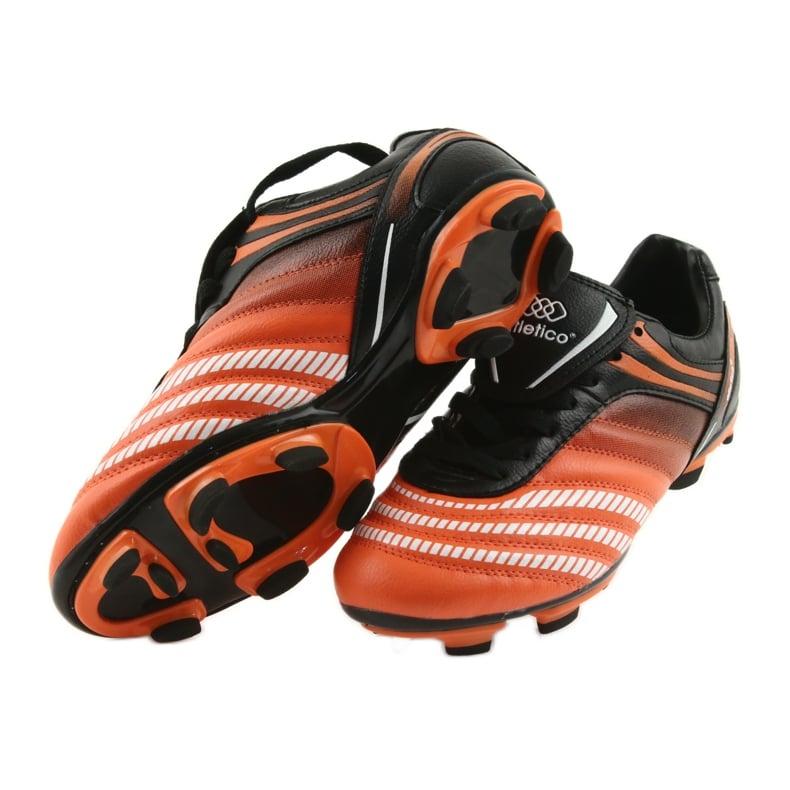 Buty piłkarskie Atletico FG Jr 14-1216 zdjęcie 4