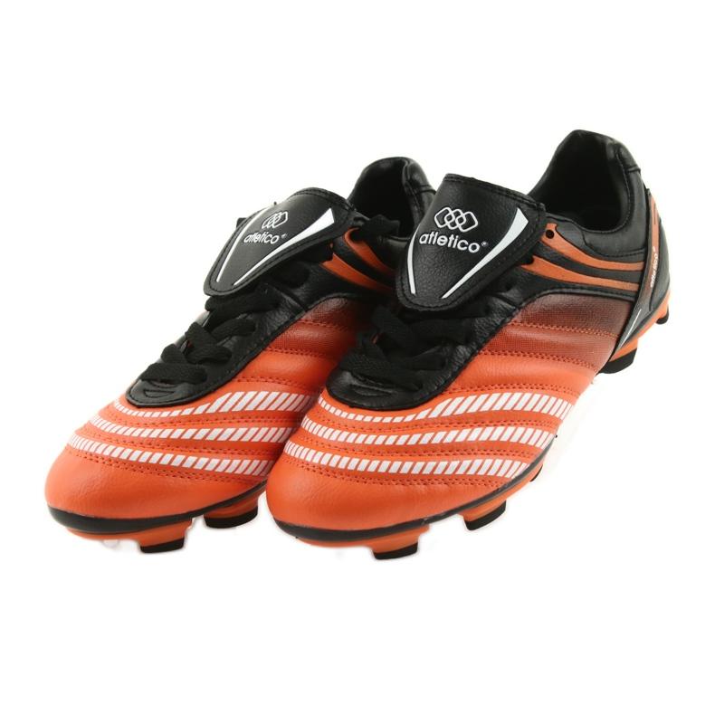 Buty piłkarskie Atletico FG Jr 14-1216 zdjęcie 3