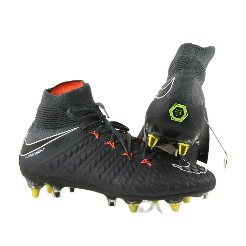Buty piłkarskie Nike Hypervenom Phantom 3 zdjęcie 5