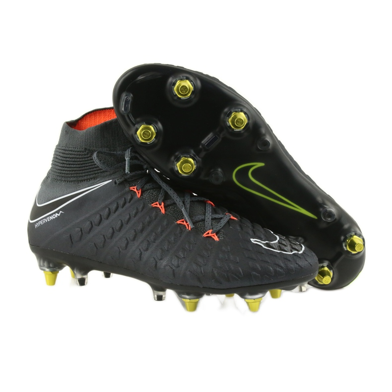 Buty piłkarskie Nike Hypervenom Phantom 3 zdjęcie 3