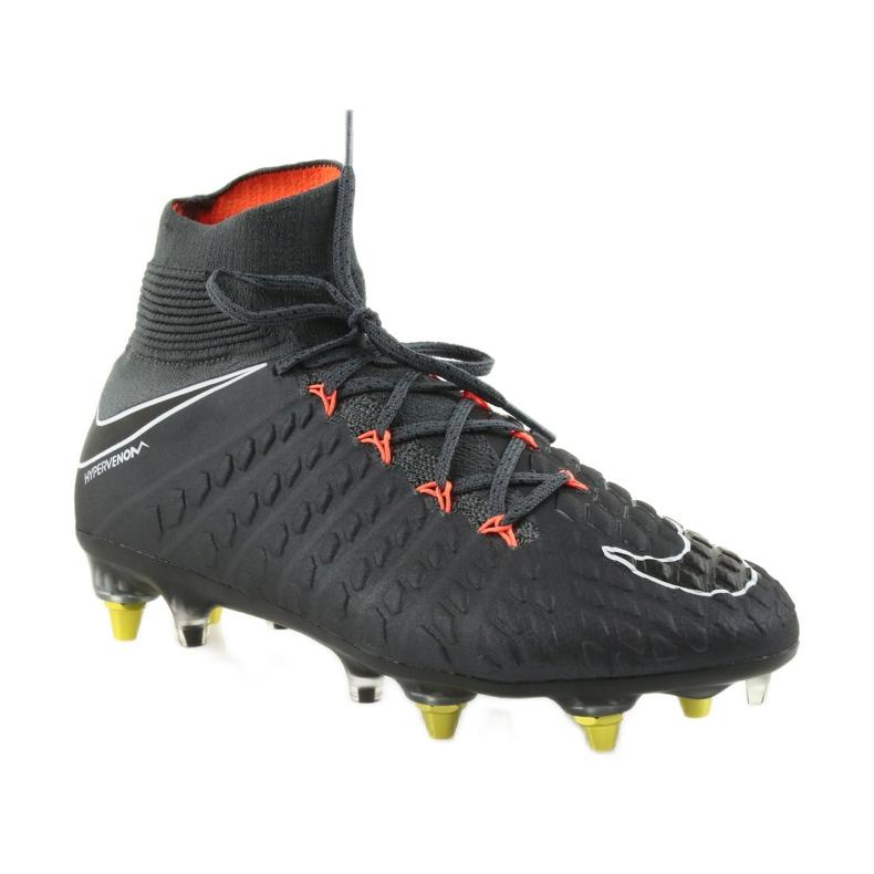 Buty piłkarskie Nike Hypervenom Phantom 3 zdjęcie 1