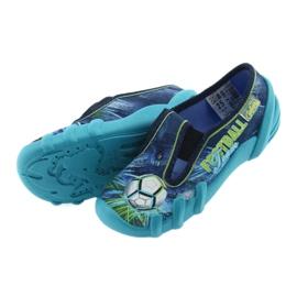 Befado buty dziecięce kapcie 290X180 4