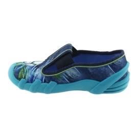 Befado buty dziecięce kapcie 290X180 2