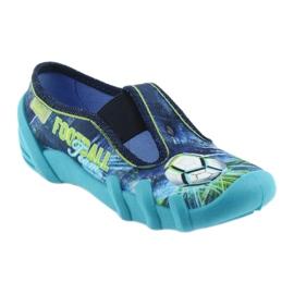 Befado buty dziecięce kapcie 290X180 1
