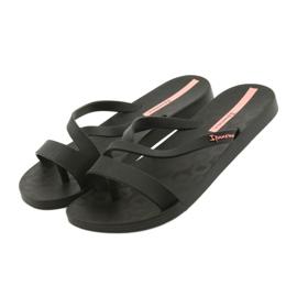 Ipanema klapki do wody buty damskie 26263 czarne 4