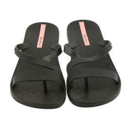 Ipanema klapki do wody buty damskie 26263 czarne 3