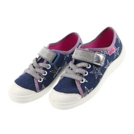 Befado buty dziecięce kapcie trampki 251X113 6