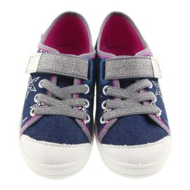 Befado buty dziecięce kapcie trampki 251X113 5
