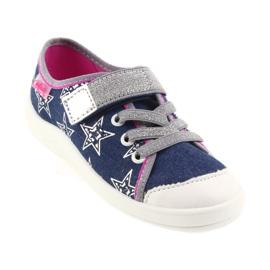 Befado buty dziecięce kapcie trampki 251X113 2