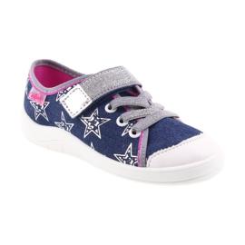 Befado buty dziecięce kapcie trampki 251X113 1